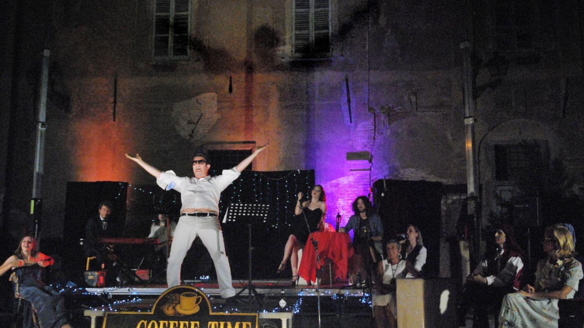 Caffè Cantante - Teatro del Rimbombo (2)