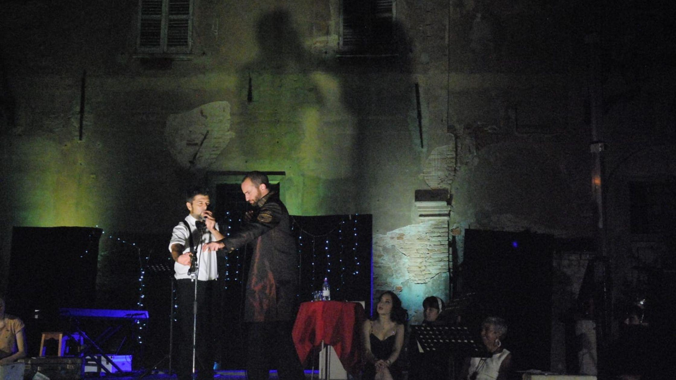 Caffè Cantante - Teatro del Rimbombo (3)