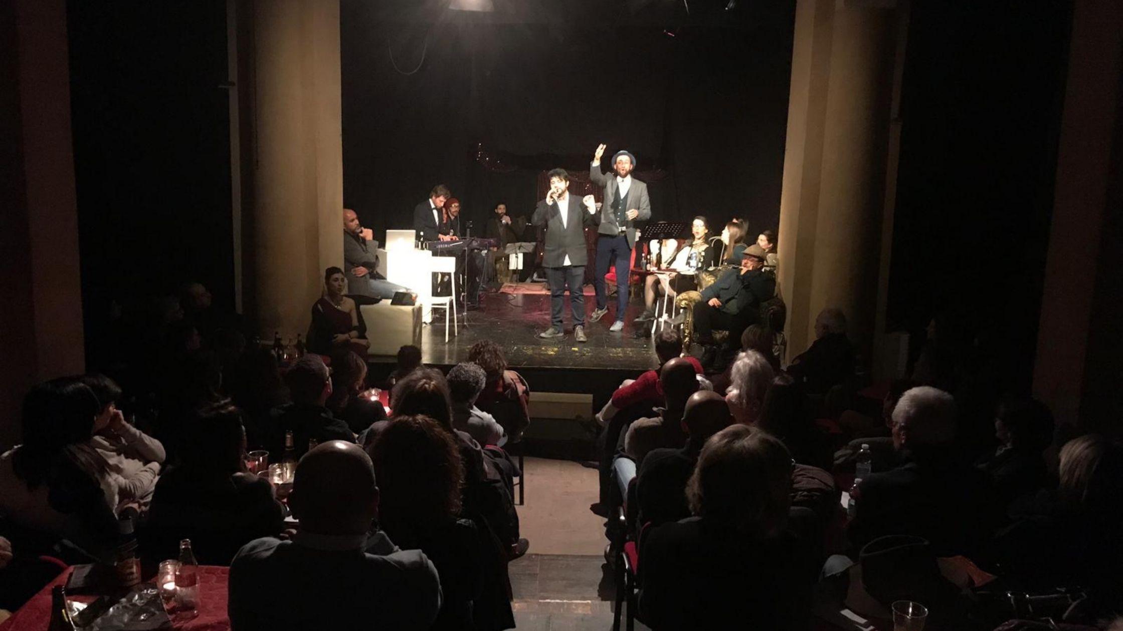 Caffè Cantante - Teatro del Rimbombo (7)