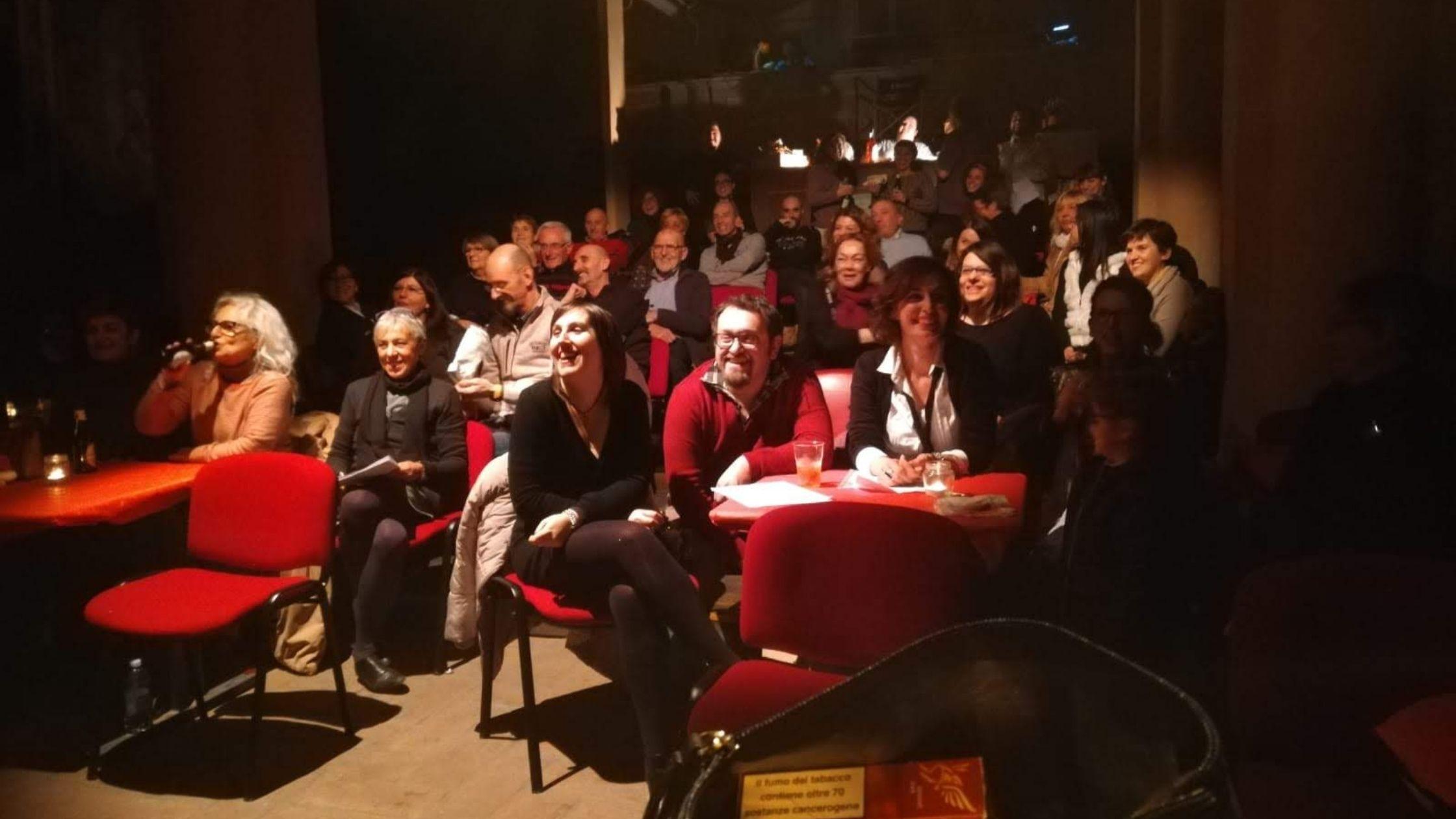 Caffè Cantante - Teatro del Rimbombo (8)